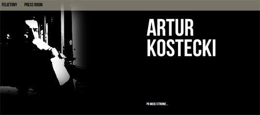 Artur Kostecki