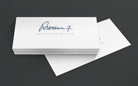 6 Business Card Template Presentations
