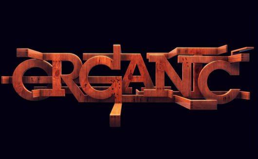 Organic by Stuart Wade