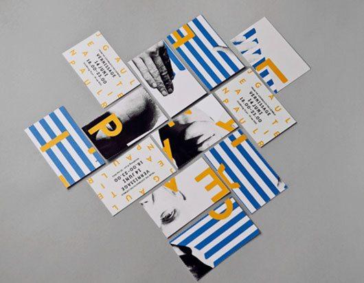 Jean Paul Gaultier by Amanda Berglund