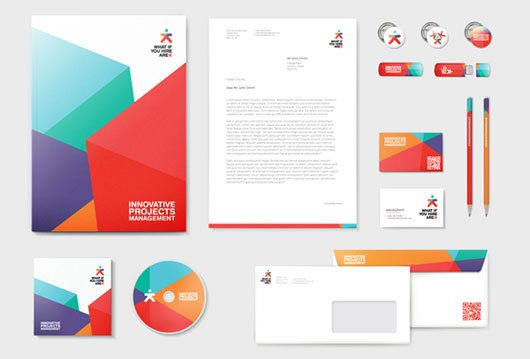 What if you hire Arek - brand identity by Dora Klimczyk