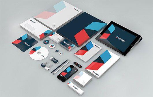 Kempeli | Rebranding by Kempeli Design e Comunicação