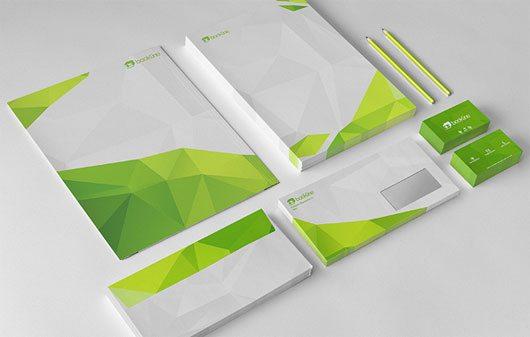 Bookline Rebranding by Tamas Kojo