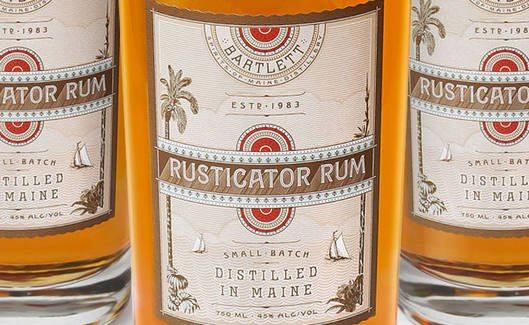 Rusticator Rum