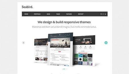Seabird Free Homepage