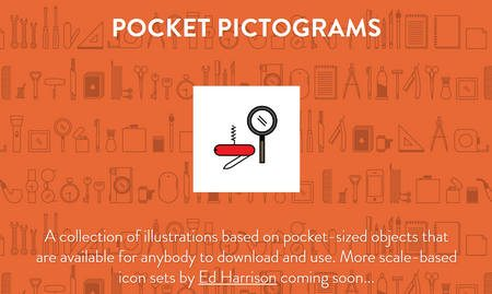 Pocket Pictograms