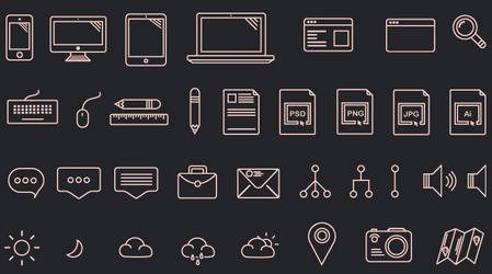 Other icons