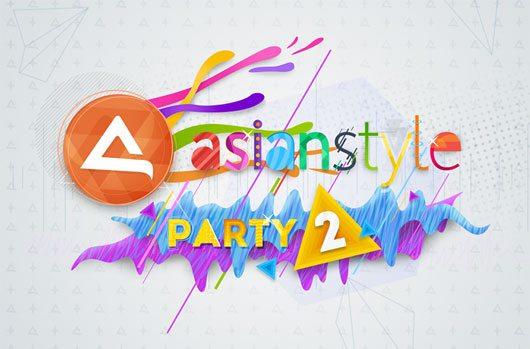 Asianstyle Party 2 by Tomáš Černý