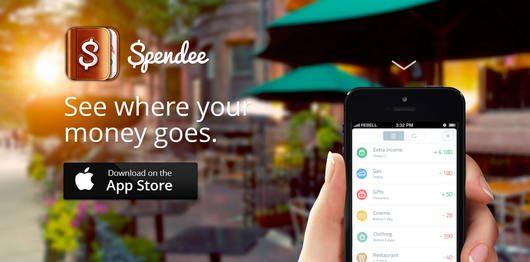 Spendee App