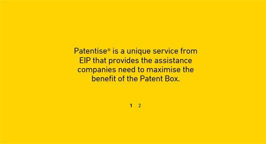Patentise