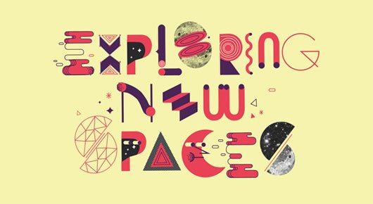Jose Miguel Mendez Typography