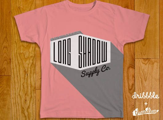 Long Shadow Supply Co. by Griffin Van Dyke