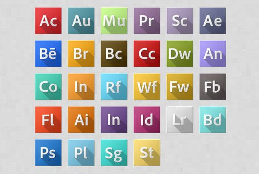 Adobe CC by Sebastian Hager