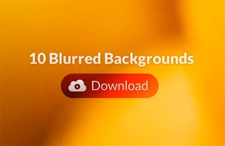 Blurred Backgrounds by Cerpow