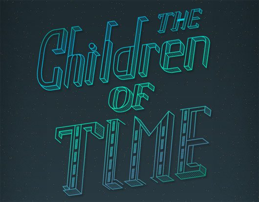 The Children of Time by Jessie Wyatt