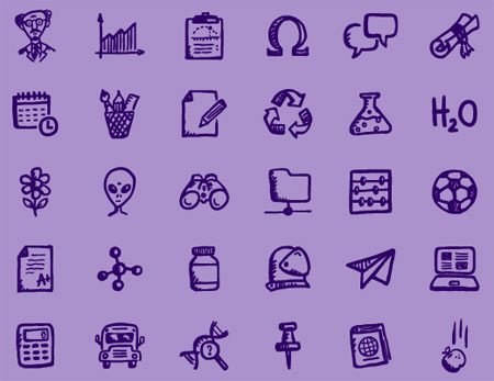 Brainy Icons Free