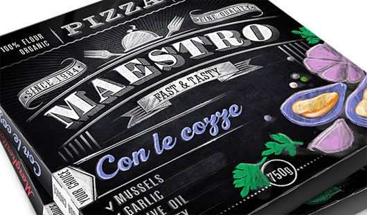 Maestro Pizza