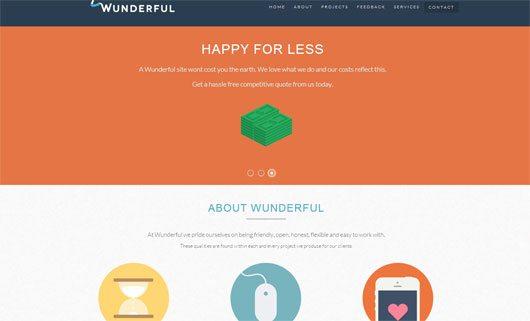 Wunderful
