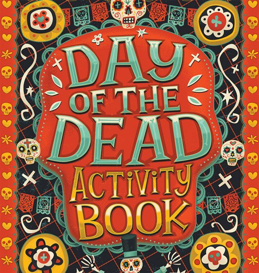 Day of the Dead by Steve Simpson