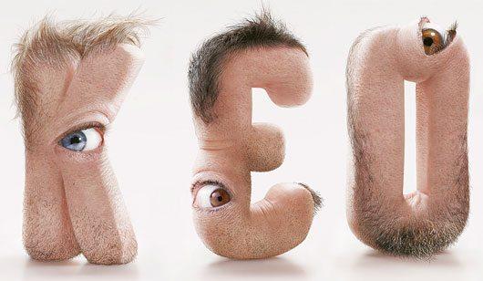 Human type for KEROZEN
