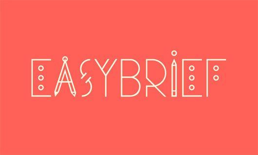 easybrief logo by Vitaliy