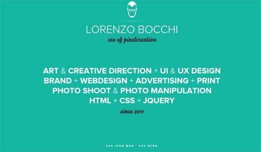 Lorenzo Boochi