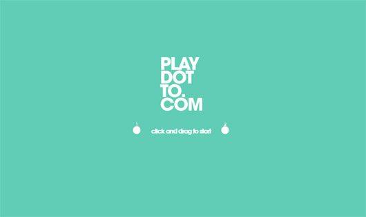 Play Dot To Dot