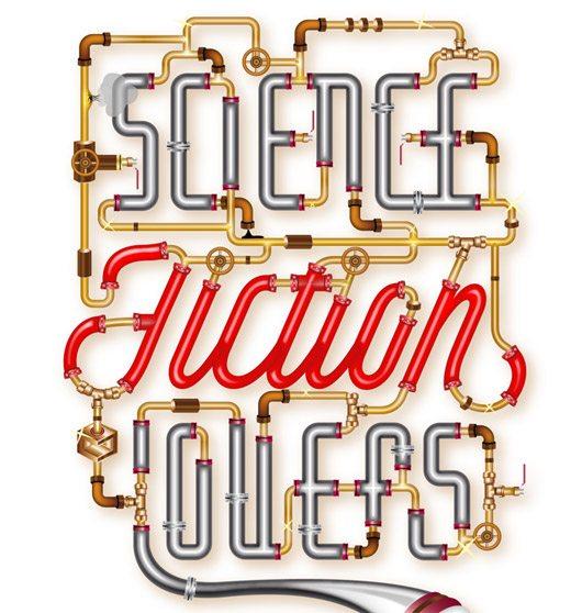 Science Fiction Lovers by Felipe Calderón