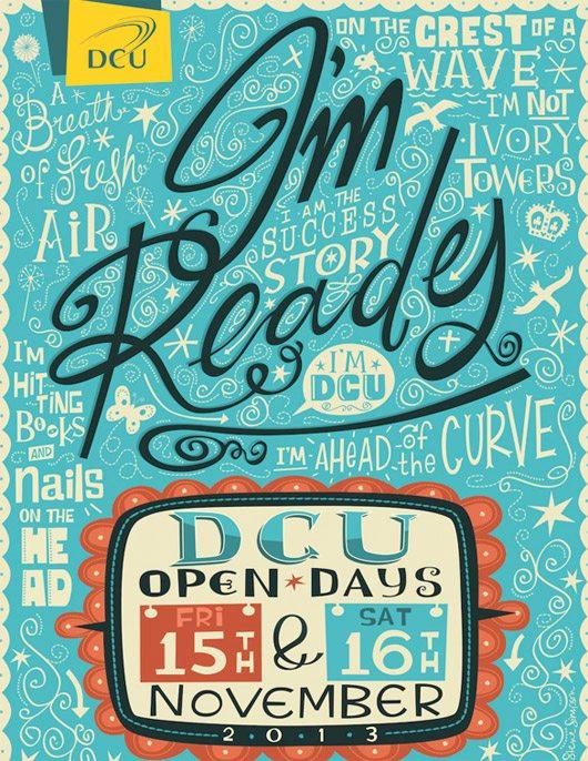 I'm Ready - DCU by Steve Simpson