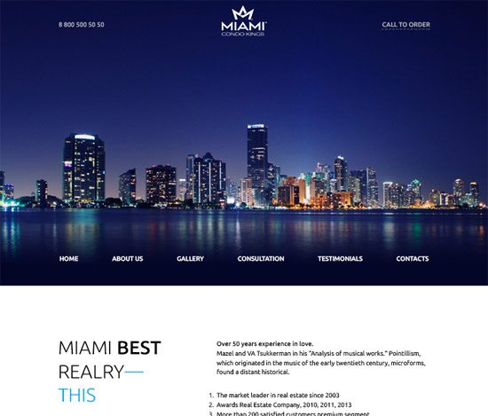 Miami by HEZY TEAM