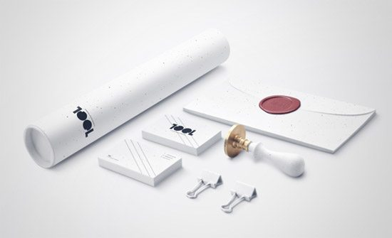 Tool - Corporate Identity by Berin Hasi
