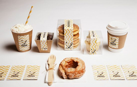 PROVO BAKERY by elyse taylor