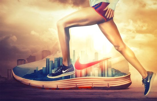 Free Run by Gianfranco Gallo