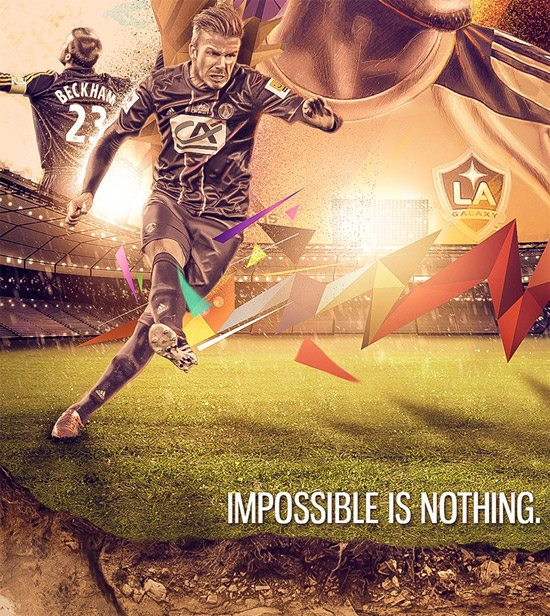 Adidas - Key Visual by Ankur Patar