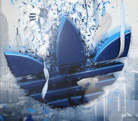 Adidas - Unite All Originals by Ben Hewitt