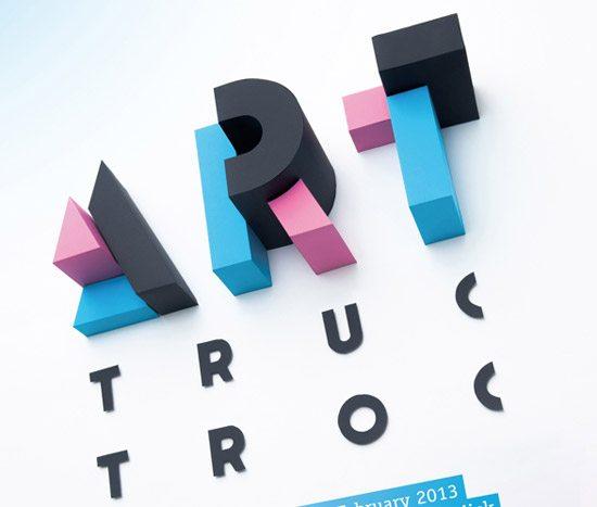 Art Truc Troc 2014