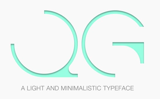 Collection of Free Pro Fonts – February 2014 issue