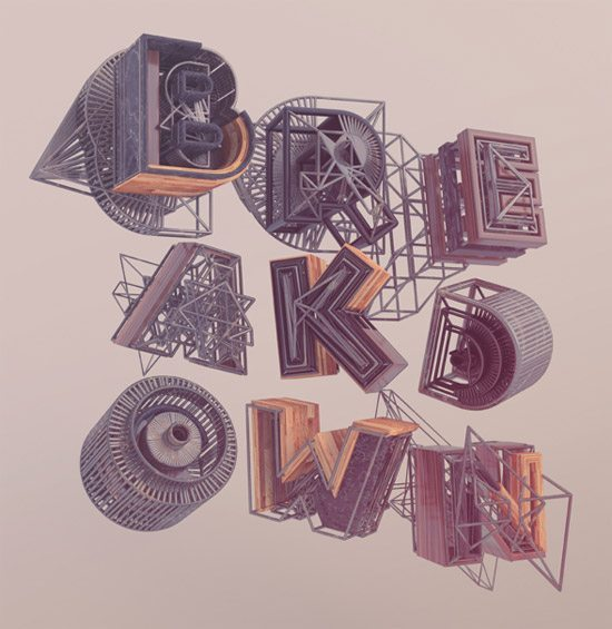 The Breakdown by Aaron Kaufman