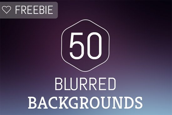50 Blurred Backgrounds by Alberto Valentin