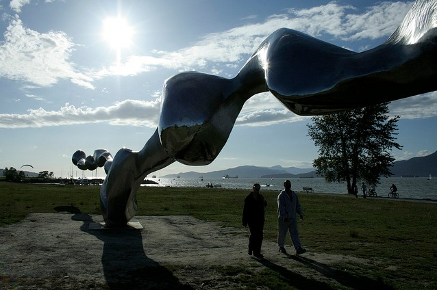Art in Vancouver