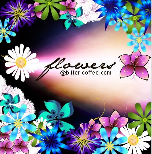 Flower flowerly