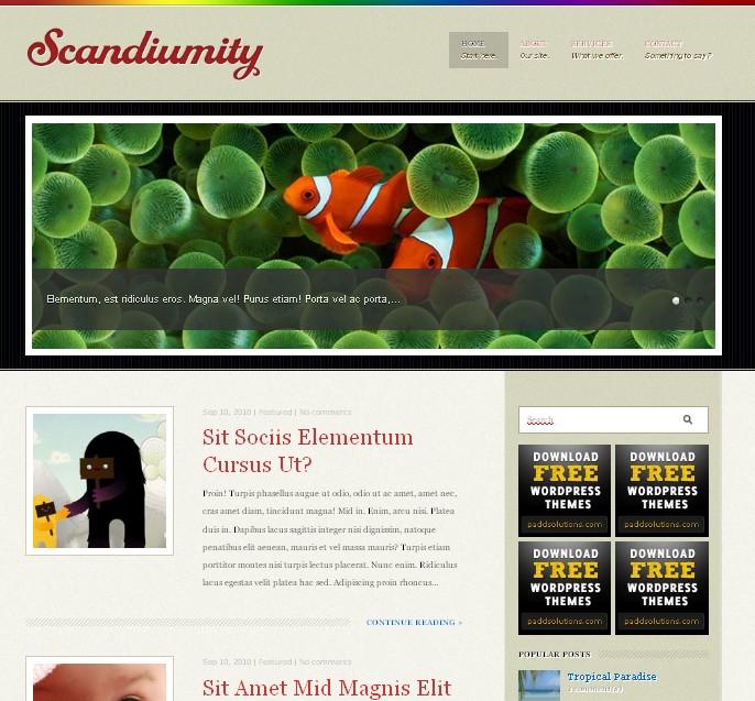 Scandiumity