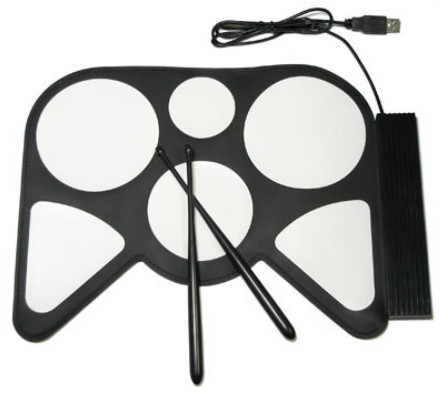 USB Drum kit