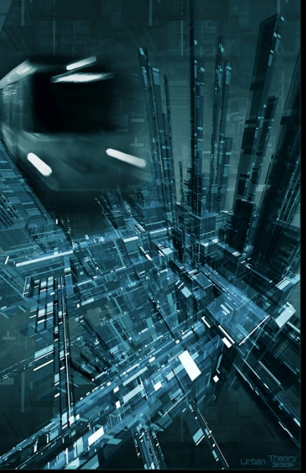 City theory