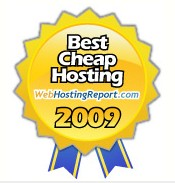 Best cheap hosting