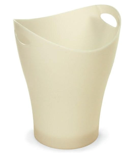 Garbini White Recycled Pencil Cup
