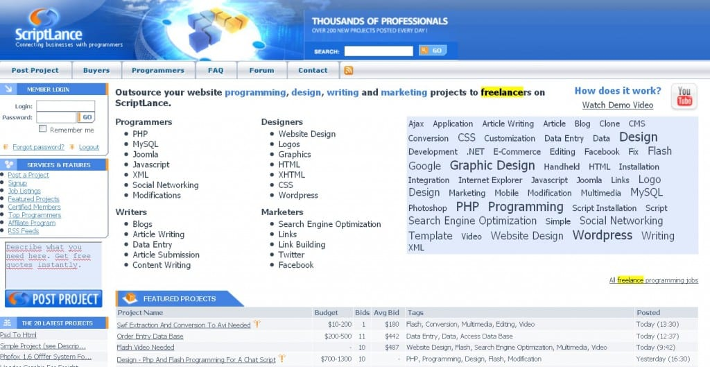 Scriptlance.com