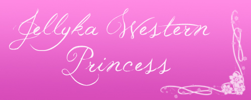 Jellyka Western Princess