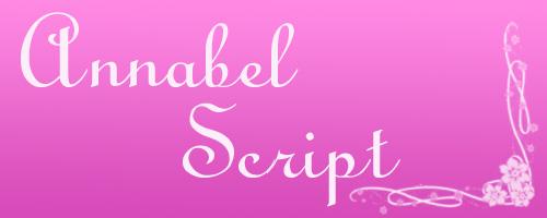 Annabel Script