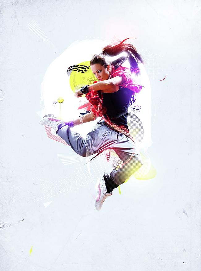 Energize by Espador